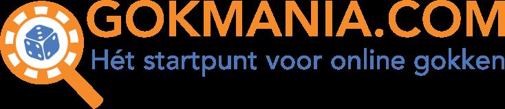 Gokmania - Logo