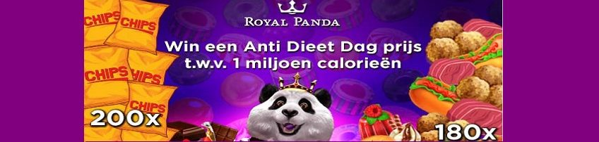 anti-dieet-dag-royal-panda-casino