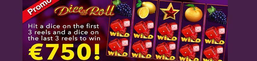 klaver-casino-challenge-dice-slot