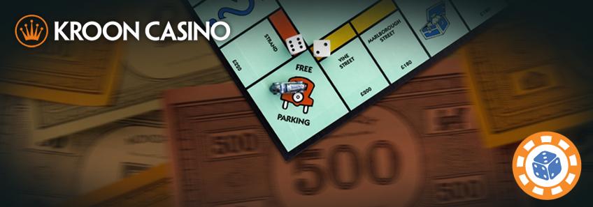 monopoly week kroon casino