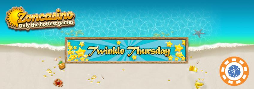twinkle thursday