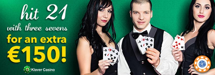 Live blackjack challenge