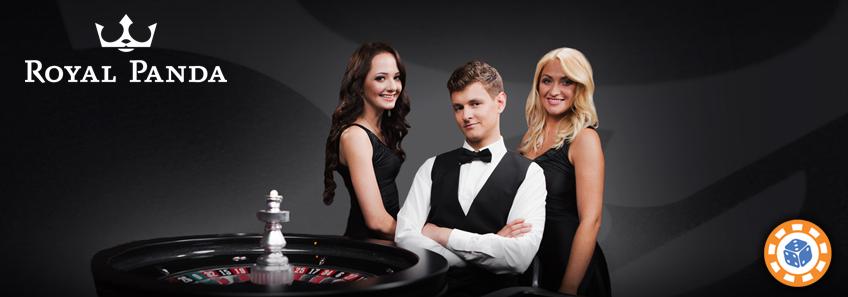 cash prijs in royal panda casino