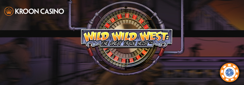 Wild Wild West promotie