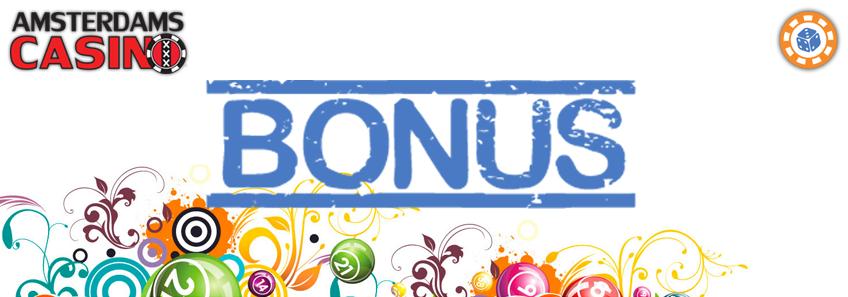 bonussen in amsterdams casino