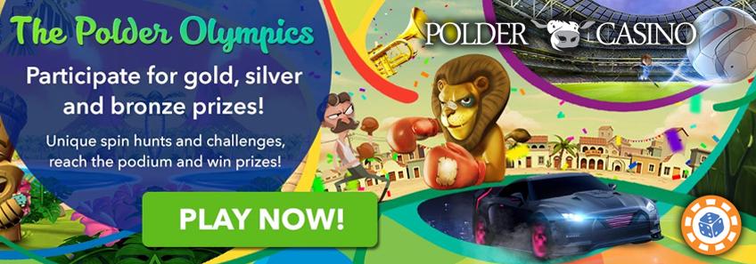 polder olympics